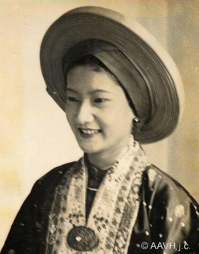Anh cuc hiem ve dam cuoi cua vua Bao Dai-Hinh-7