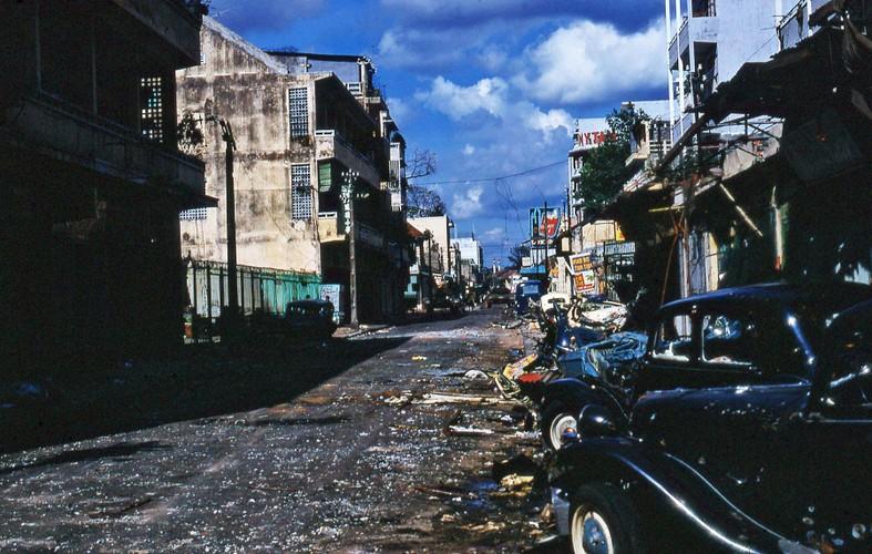 Can canh Sai Gon nam 1968 qua loat anh cua Jim Giarrusso-Hinh-2
