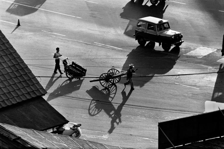 To mo cuoc song binh di o Seoul nam 1961