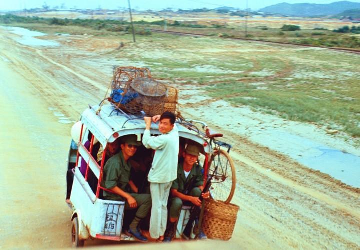 Quang Ngai nam 1967 qua ong kinh si quan phao binh My (1)-Hinh-14