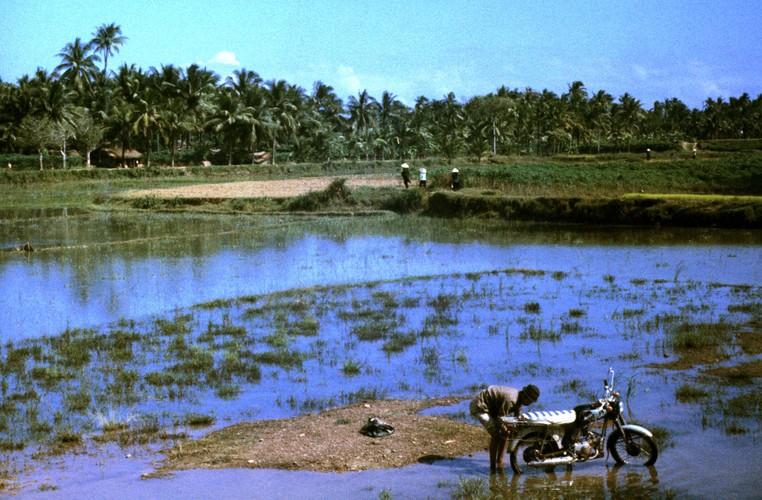 Quang Ngai nam 1967 qua ong kinh si quan phao binh My (1)-Hinh-16