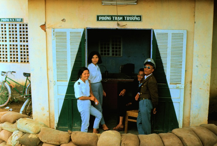 Quang Ngai nam 1967 qua ong kinh si quan phao binh My (1)-Hinh-3
