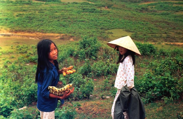 Quang Ngai nam 1967 qua ong kinh si quan phao binh My (2)-Hinh-21