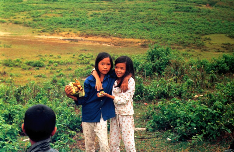 Quang Ngai nam 1967 qua ong kinh si quan phao binh My (2)-Hinh-22