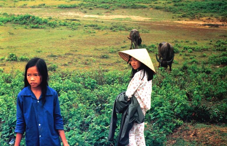 Quang Ngai nam 1967 qua ong kinh si quan phao binh My (2)-Hinh-23