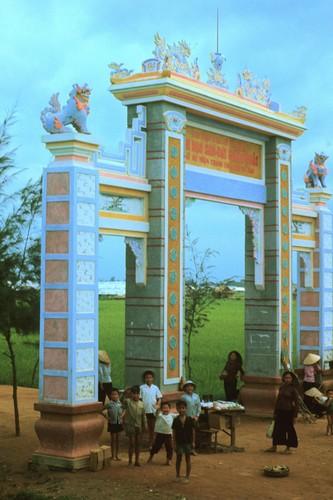 Quang Ngai nam 1967 qua ong kinh si quan phao binh My (2)-Hinh-6