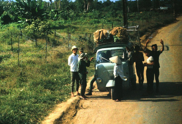 Quang Ngai nam 1967 qua ong kinh si quan phao binh My (2)-Hinh-9