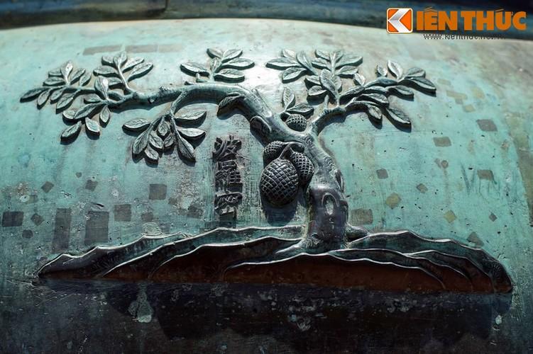 Giai ma tron bo hinh tuong Cuu Dinh Nha Nguyen: Cao dinh-Hinh-4