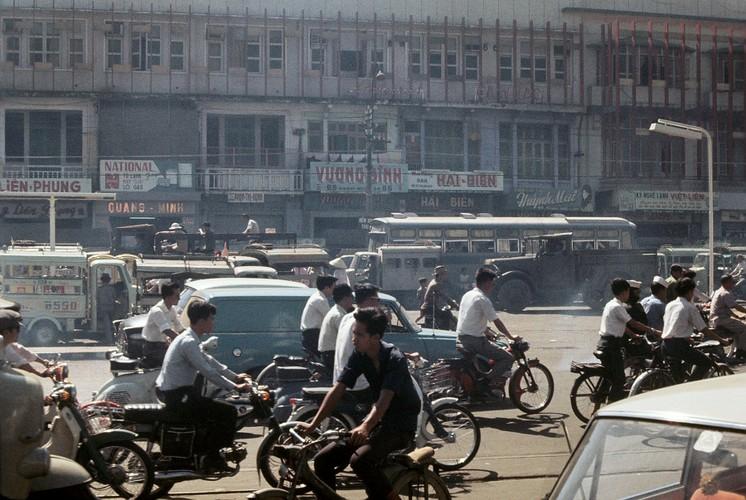Sai Gon nam 1969 trong anh si quan tam ly chien My (1)-Hinh-3