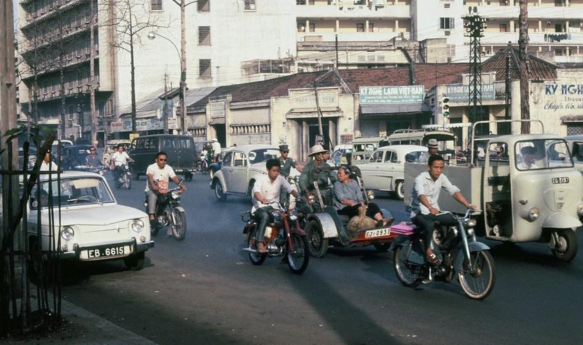 Sai Gon nam 1969 trong anh si quan tam ly chien My (2)-Hinh-3
