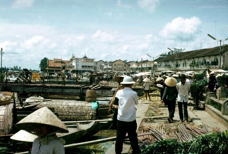Anh doi thuong sieu song dong o Can Tho nam 1968-1969 (1)