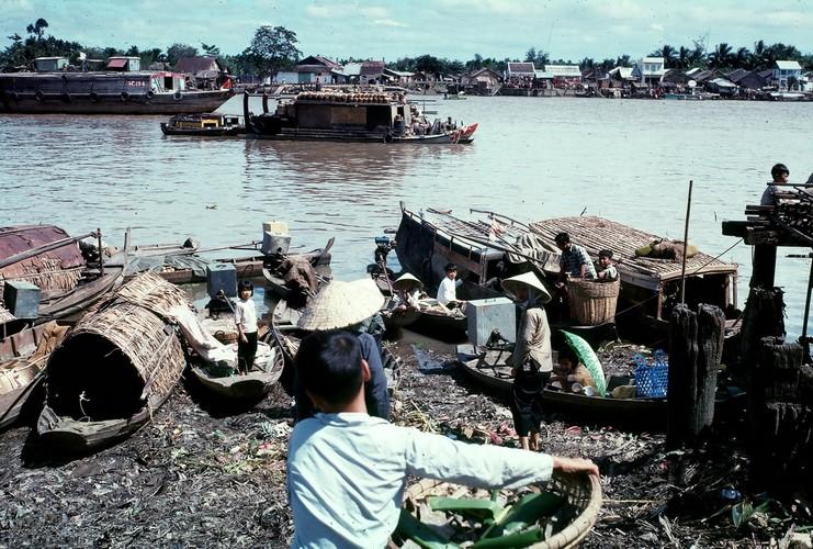 Anh doi thuong sieu song dong o Can Tho nam 1968-1969 (2)-Hinh-7