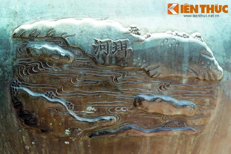 Giai ma tron bo hinh tuong Cuu Dinh nha Nguyen: Tuyen dinh-Hinh-10