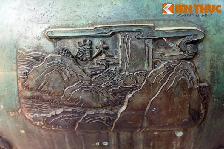 Giai ma tron bo hinh tuong Cuu Dinh nha Nguyen: Tuyen dinh-Hinh-12