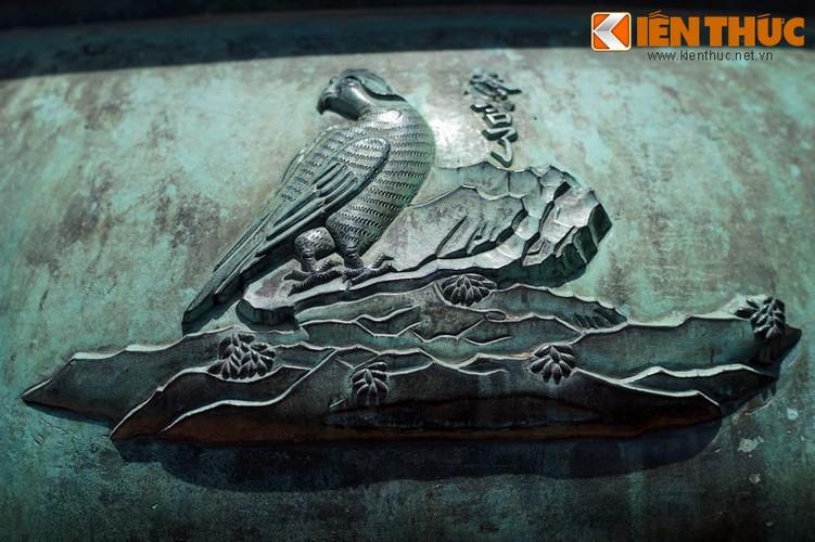 Giai ma tron bo hinh tuong Cuu Dinh nha Nguyen: Tuyen dinh-Hinh-3