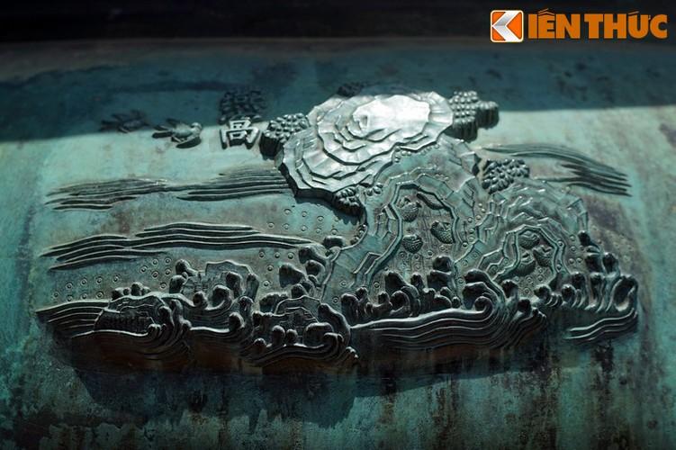 Giai ma tron bo hinh tuong Cuu Dinh nha Nguyen: Tuyen dinh-Hinh-4