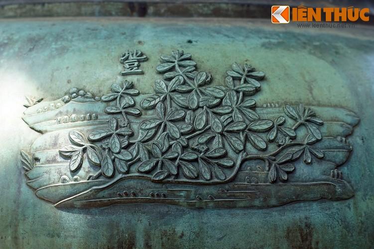 Giai ma tron bo hinh tuong Cuu Dinh nha Nguyen: Tuyen dinh-Hinh-7