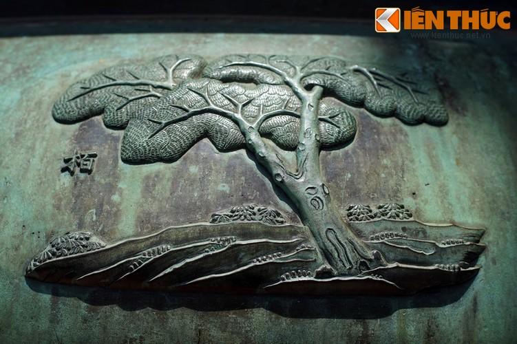 Giai ma tron bo hinh tuong Cuu Dinh nha Nguyen: Tuyen dinh-Hinh-8