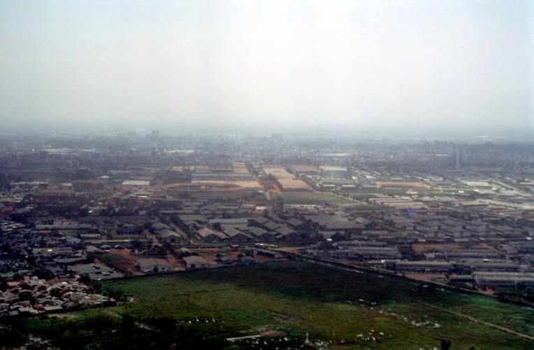 Anh an tuong Sai Gon nam 1969 nhin tu may bay My (2)-Hinh-9
