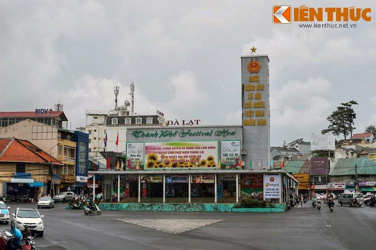 Tham chung nhan cua Cach mang Thang Tam o Da Lat