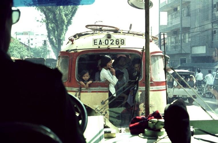 Anh thu vi ve giao thong o Sai Gon nam 1969 (1)-Hinh-2