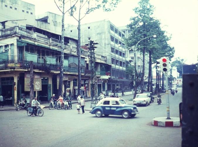 Anh thu vi ve giao thong o Sai Gon nam 1969 (1)-Hinh-4