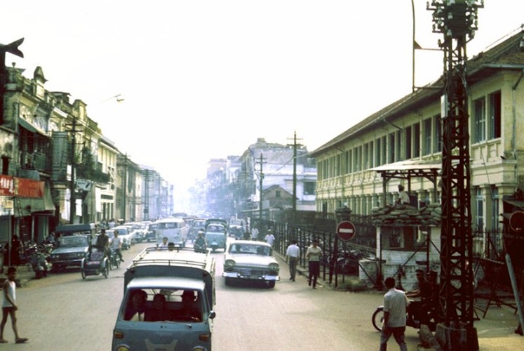 Sai Gon nam 1970 soi dong qua ong kinh pho nhay My (1)-Hinh-3