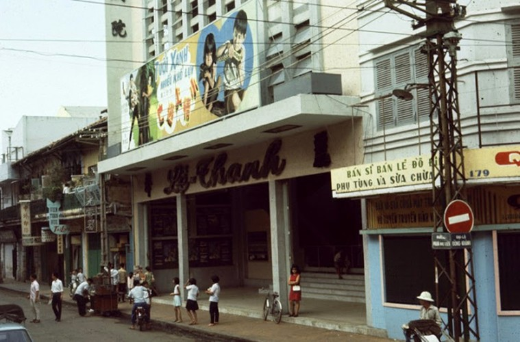Sai Gon nam 1970 soi dong qua ong kinh pho nhay My (1)-Hinh-4