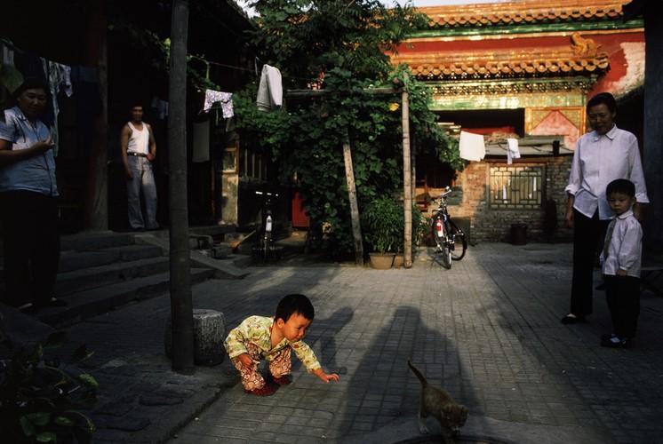 Anh dep me man ve Bac Kinh nam 1984 cua nguoi Duc (2)-Hinh-2