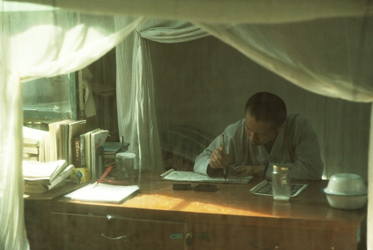 Anh dep me man ve Bac Kinh nam 1984 cua nguoi Duc (2)-Hinh-4