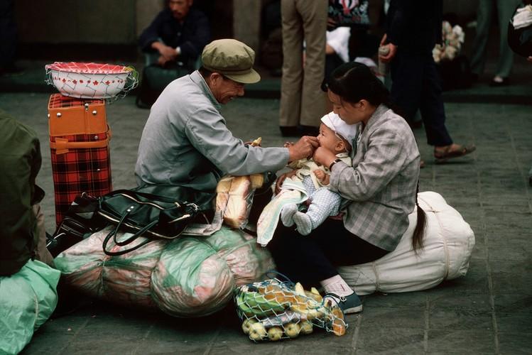 Anh dep me man ve Bac Kinh nam 1984 cua nguoi Duc (2)-Hinh-6