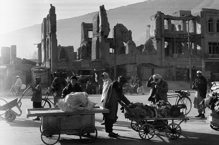 Anh de doi ve Afghanistan khi vua thoat khoi ach Taliban (2)-Hinh-14