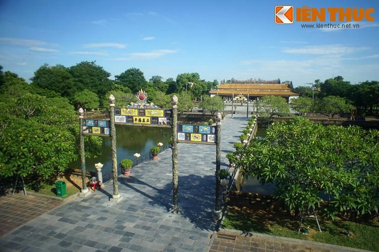 Cay cau co voi cap cong dong nguyen khoi o Hoang thanh Hue-Hinh-2