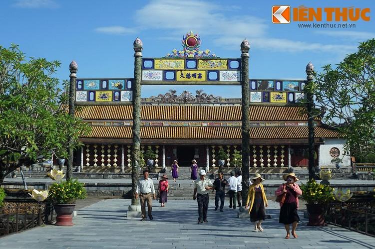 Cay cau co voi cap cong dong nguyen khoi o Hoang thanh Hue-Hinh-4