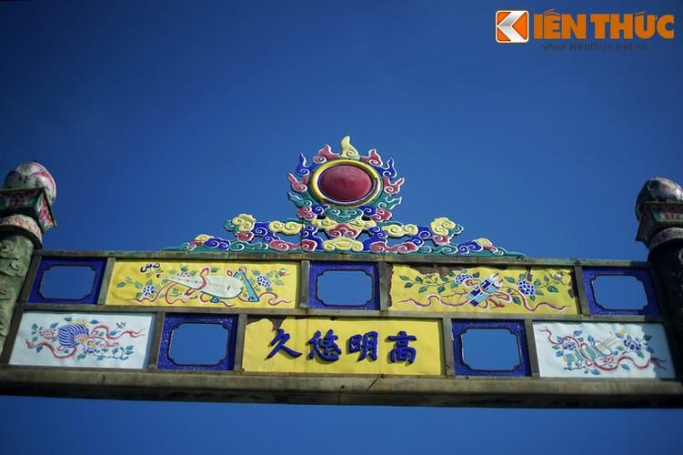 Cay cau co voi cap cong dong nguyen khoi o Hoang thanh Hue-Hinh-9
