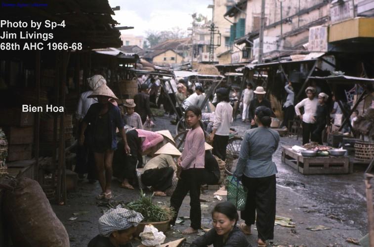 Bien Hoa nam 1966 - 1968 trong anh cua linh truc thang My-Hinh-10