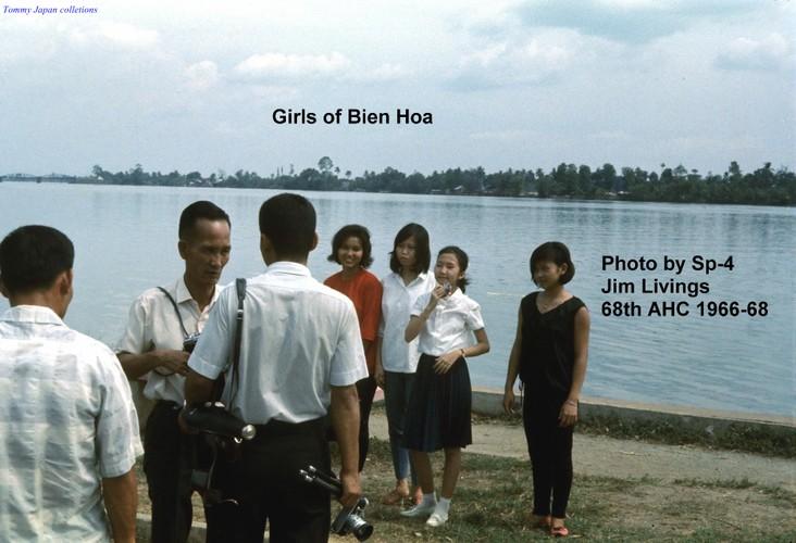 Bien Hoa nam 1966 - 1968 trong anh cua linh truc thang My-Hinh-5