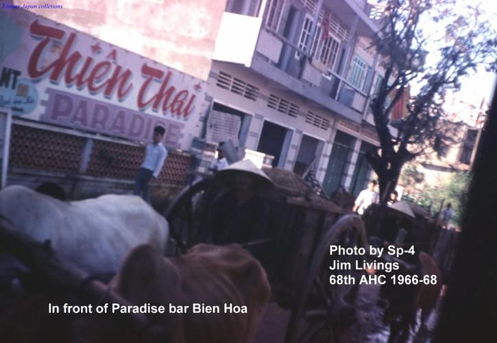 Bien Hoa nam 1966 - 1968 trong anh cua linh truc thang My-Hinh-7