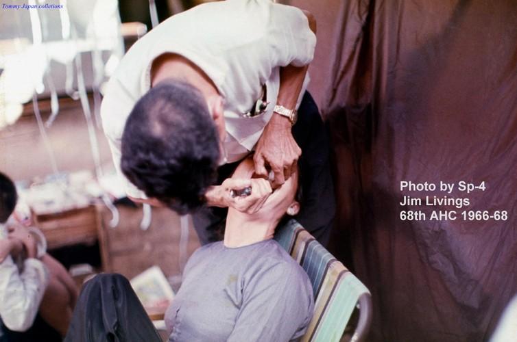 Bien Hoa nam 1966 - 1968 trong anh cua linh truc thang My-Hinh-9