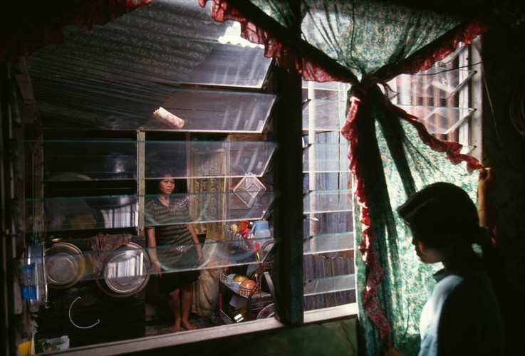 Cuoc song o Brunei nam 1992 qua ong kinh nguoi Nga (2)-Hinh-8
