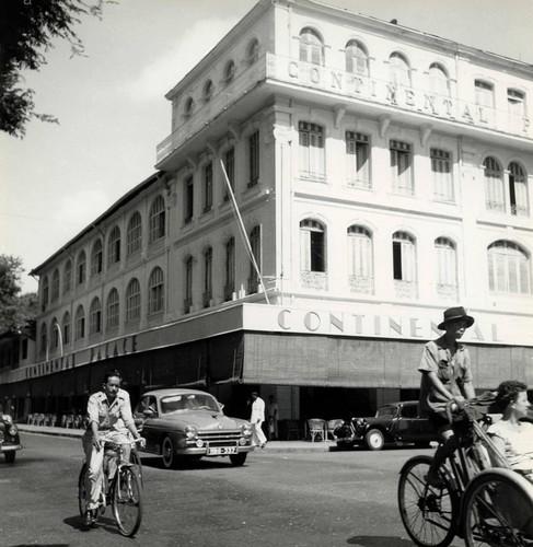 Nhung hinh anh doc la ve Sai Gon nam 1952 - 1953-Hinh-4
