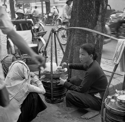 Nhung hinh anh doc la ve Sai Gon nam 1952 - 1953-Hinh-6