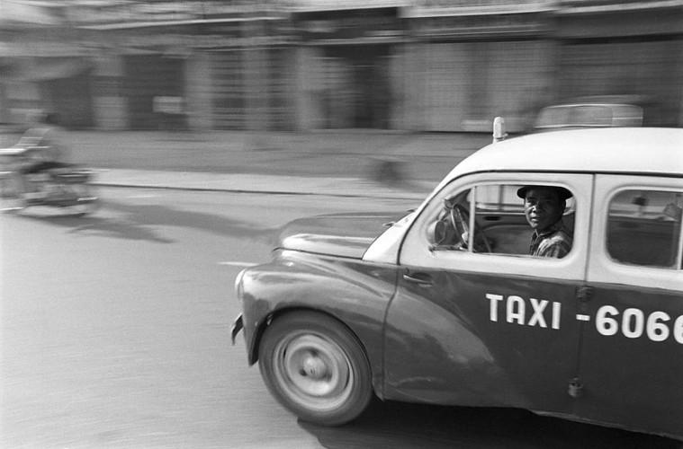 Nhung hinh anh doc la ve Sai Gon nam 1952 - 1953-Hinh-9