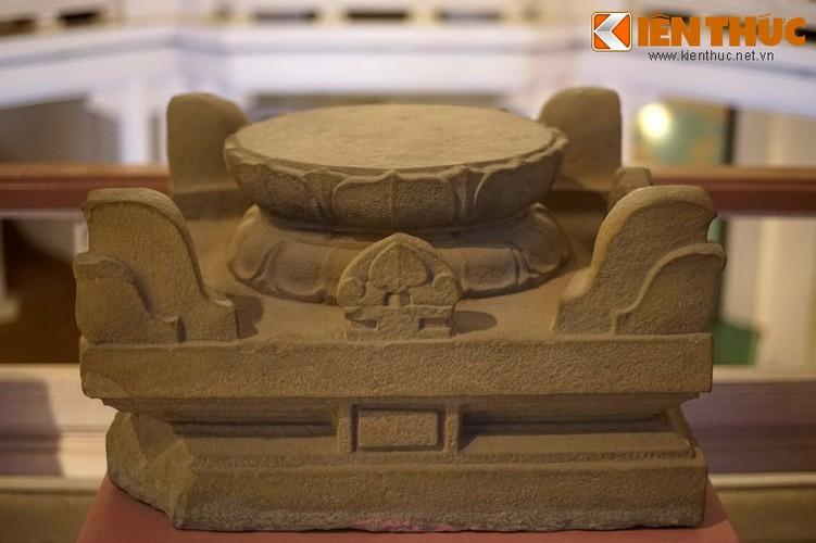Bo suu tap dieu khac Cham tuyet my giua long Ha Noi-Hinh-4