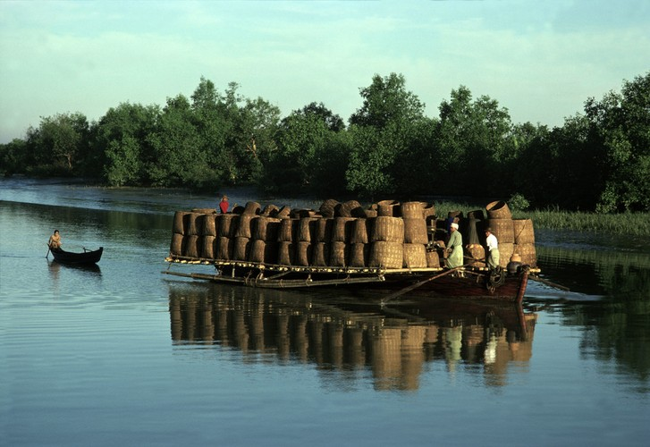 Cuoc song day sac mau o Myanmar thap nien 1970 - 1990 (1)-Hinh-9