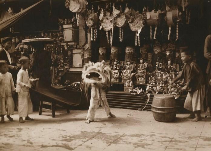 Anh cuc hiem ve Tet Trung thu Ha Noi thap nien 1920-1930-Hinh-11