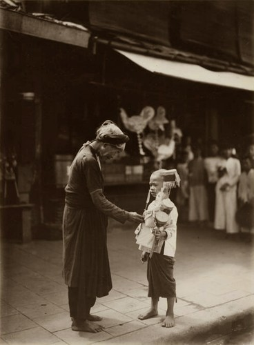 Anh cuc hiem ve Tet Trung thu Ha Noi thap nien 1920-1930-Hinh-12