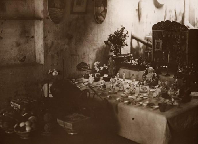 Anh cuc hiem ve Tet Trung thu Ha Noi thap nien 1920-1930-Hinh-13