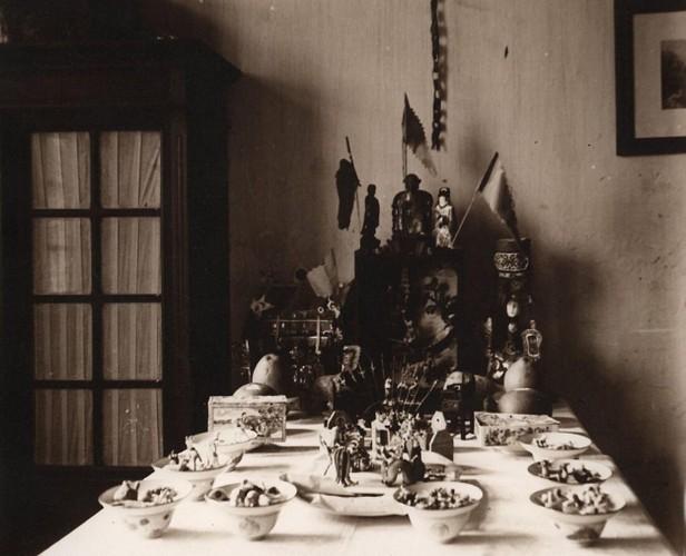 Anh cuc hiem ve Tet Trung thu Ha Noi thap nien 1920-1930-Hinh-14