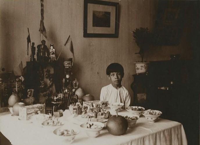 Anh cuc hiem ve Tet Trung thu Ha Noi thap nien 1920-1930-Hinh-15